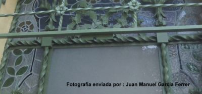Juan Manuel Garcia Ferrer