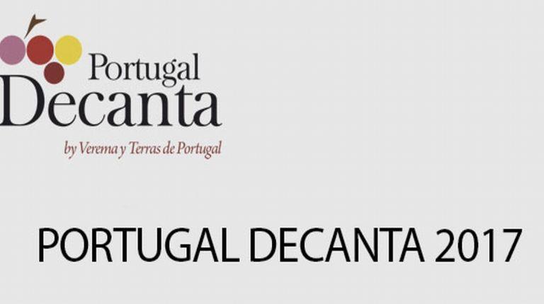 Excelente edición de Portugal Decanta by Verema y Terras de Portugal