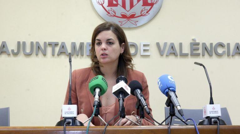 VALÈNCIA ACTIVA COLABORA EN LA DIFUSIÓN DE 200 OFERTAS DE TRABAJO
