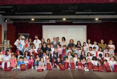 Alboraya celebra un año más los Premios Sambori