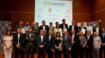 La Comunitat per a tu, premio Turiscope al turismo inclusivo