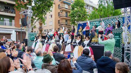 La Trobada de Folklore llega a Vallés cargada de nuevas actividades y talleres