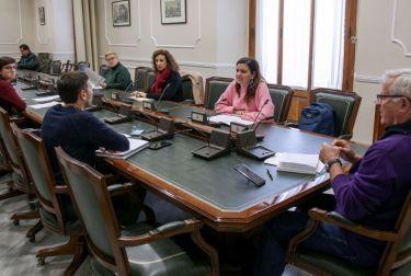 El Alcalde de Valencia anuncia una línea presupuestaria para la ayuda a autónomos, pymes y comercios