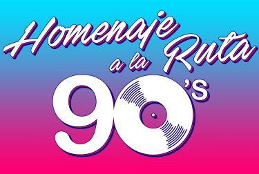 '90s Homenaje a la Ruta' cierra el cartel para el festival del 6 de julio en València