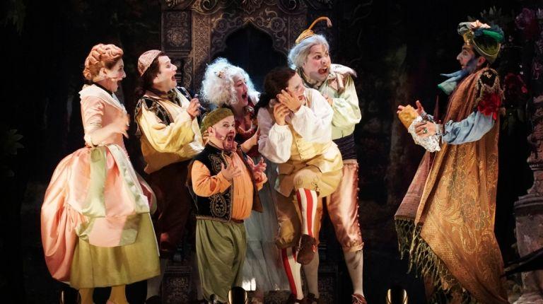 Ópera en los pueblos y ahora también pueblos en la ópera, de la mano del Área de Cultura y el Palau de Les Arts