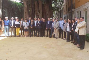 LAS CORTES VALENCIANAS APRUEBAN LA LEY DE TURISMO, OCIO Y HOSPITALIDAD