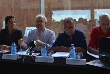 El IVC y la Academia Valenciana del Audiovisual presentan la segunda edición de los Premios del Audiovisual Valenciano