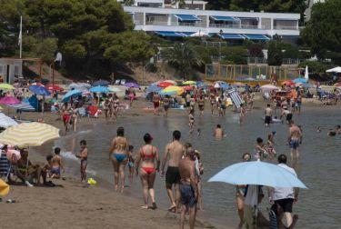 La Diputación de Castellón prevé un aumento en la ocupación en el interior la segunda quincena de agosto