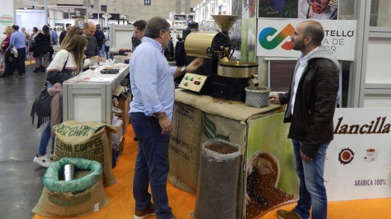 La Diputación Castellón abre los mercados de Japón, Corea, Rusia y Méjico a los productores de Castellón en Gastrónoma