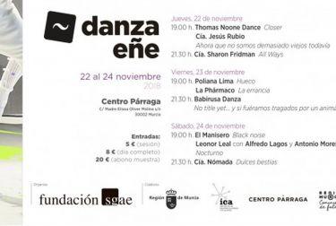 II edición de 'DanzaEñe'