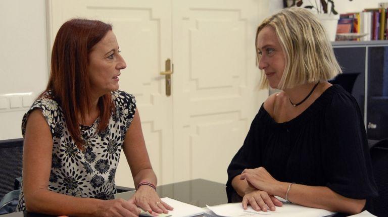 Generalitat y Diputación renovarán la colaboración para la creación de nuevos centros sociales