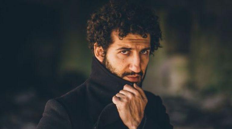 El cantautor Marwan actúa en la Sala Jerusalem de Valencia