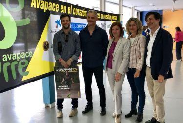 EL ESTADIO DEL TÚRIA SERÁ EL ESCENARIO DE LA SEXTA EDICIÓN DEL RETO AVAPACE CORRE