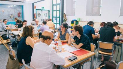 Albert Toldrà, Pasqual Alapont, Álvaro Bermejo, Josep Maria Balbastre y David Hernández ganan los premios València del Magnànim 2017