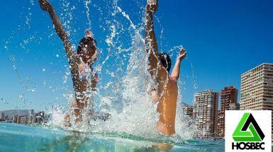 El mercado nacional complica la ocupación hotelera en la primera quincena de mayo.