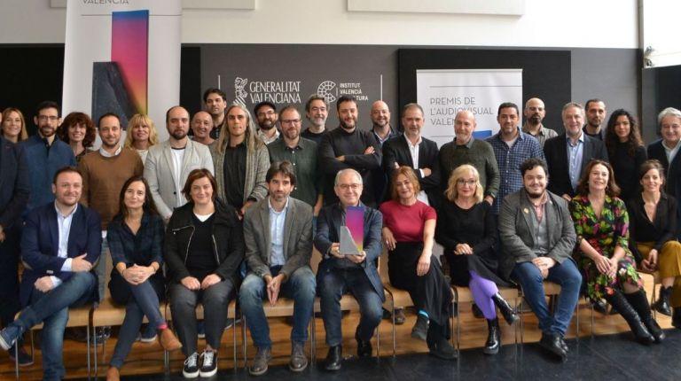 La gala de los Premios del Audiovisual Valenciano se celebrará en el Teatro Principal de Alicante el próximo 16 de noviembre