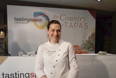 València participa en el Día Mundial de la Tapa en Londres
