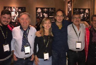 LA COMUNITAT VALENCIANA PRESENTE EN EL AMSTERDAM DANCE EVENT