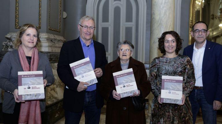 VALÈNCIA REEDITA FLOR DE MAYO DE BLASCO IBÁÑEZ, CON ILUSTRACIONES DE SEGRELLES