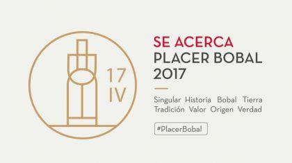 PREPÁRATE: PLACER BOBAL 2017 YA TIENE FECHA