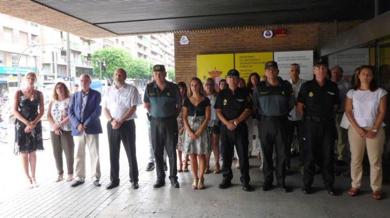 Condena del último caso de violencia de género ocurrido en Orihuela