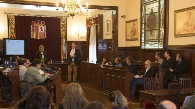 La Diputación de castellon coordina con los ayuntamientos el programa de trabajo en Fitur para lograr el máximo impacto en la feria