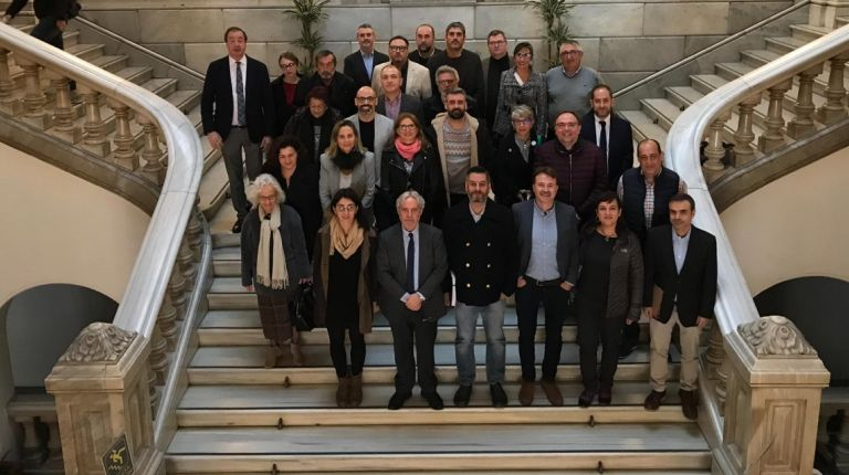 El consell municipal de turismo desarrollará un modelo sostenible, colaborativo y participativo