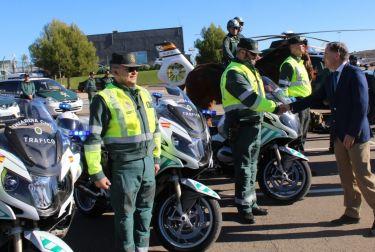Balance del operativo de seguridad del Gran Premio  Motul de la Comunidad Valenciana