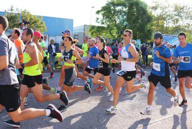 La Carrera Solidaria de Almussafes recauda más de 13.200 €  para la investigación de dos enfermedades raras