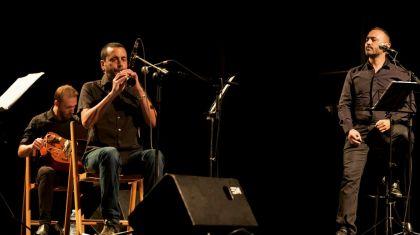 El festival Etnomusic baja el telón con el concierto de Xiromita Trad Project