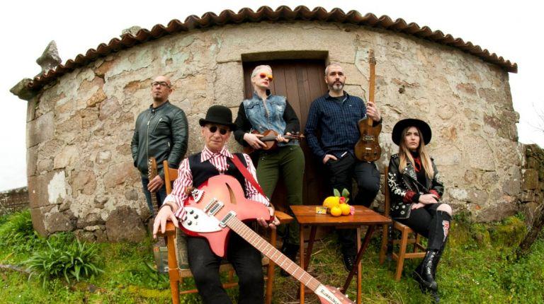 La mítica banda británica Immaculate Fools viene a Valencia