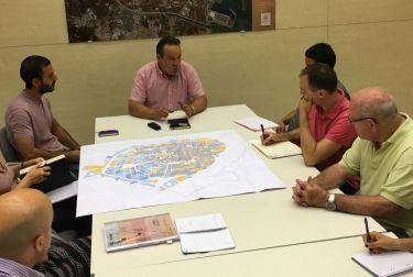 EL PLAN ESPECIAL DE PROTECCIÓN DE CIUTAT VELLA PROTEGE EL USO RESIDENCIAL DE MÁS DE 2.250 EDIFICIOS