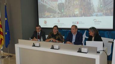Turismo Valencia reúne al sector del comercio para impulsar el turismo de shopping