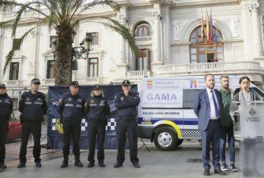 El Ayuntamiento organiza un dispositivo especial de atención y protección a las mujeres durante nochevieja