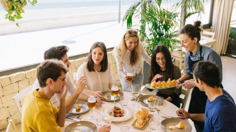 Vuelve aValència Cuina Oberta-Restaurant Week con menús que parten de los 20 €