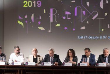 VALÈNCIA CELEBRA LA 32 EDICIÓN DE 'SERENATES' DEL 24 DE JUNIO AL 7 DE JULIO