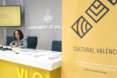 CULTURAL VALÈNCIA NACE COMO NUEVA MARCA QUE ABARQUE TODO EL POTENCIAL CULTURAL DE LA CIUDAD