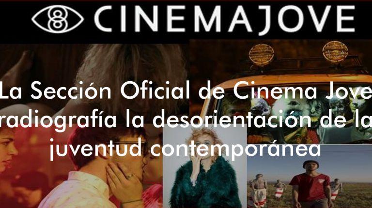 La sección oficial de Cinema Jove radiografía la desorientación de la juventud contemporánea