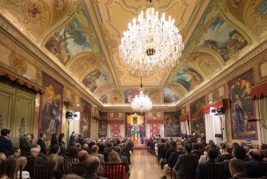 Castellón conmemora el Día de la Provincia el sábado 23 de marzo