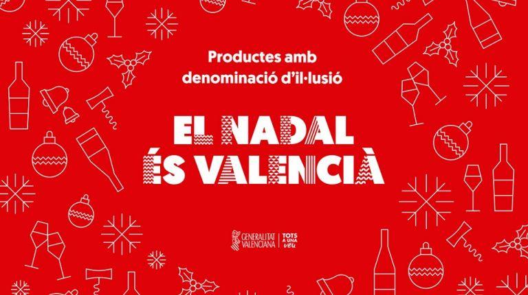 El Nadal es Valencià cuenta con los vinos de la DO Valencia