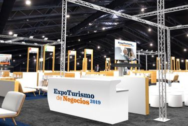 La feria Expo Turismo Negocios muestra las tendencias de un sector en el que España es quinta potencia Europea