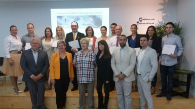 Pilar Moncho destaca el papel prescriptor de los sumilleres dentro y fuera de València