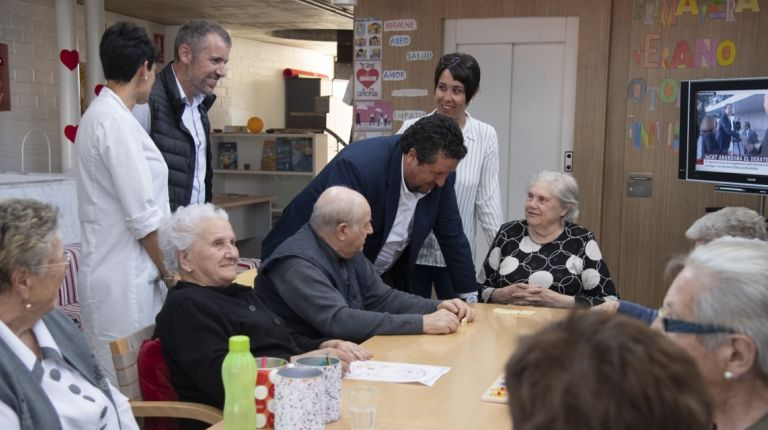 La Diputación de Castellón impulsa la mejora de las oportunidades en Moncofa  con varios proyectos de envergadura