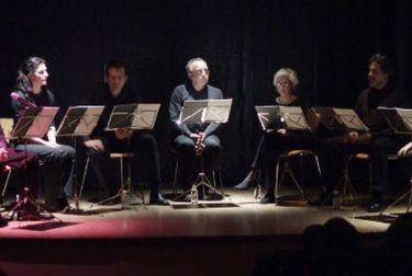 La SGAE y la Junta Central Fallera organizan una jornada de sesiones magistrales de teatro