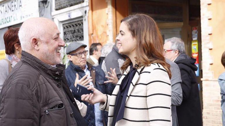 VALÈNCIA ACTIVA PONDRÁ EN MARCHA DOS PROYECTOS EXPERIMENTALES GENERADORES DE EMPLEO EN EL BARRIO DE EL CABANYAL