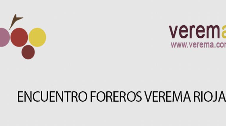 Excelente acogida del Encuentro de Foreros Verema en La Rioja