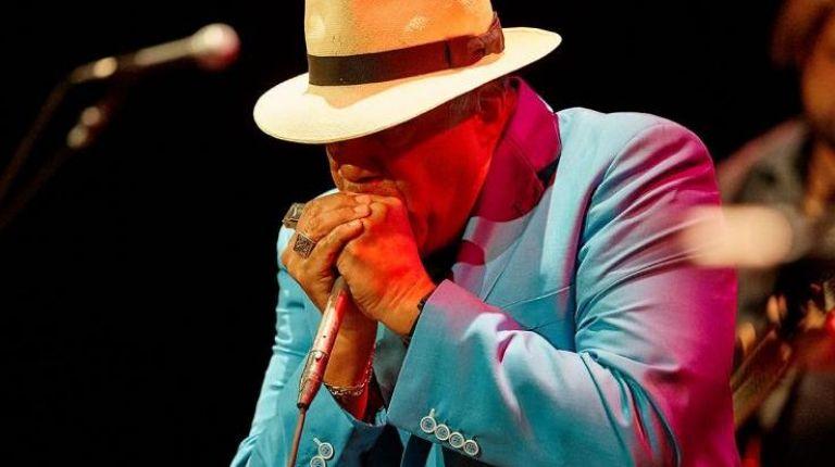 Alicante celebra su II Festival Internacional de Blues