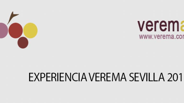 La primera edición de la Experiencia Verema Sevilla reunió a más de 60 bodegas y a más de 600 asistentes.