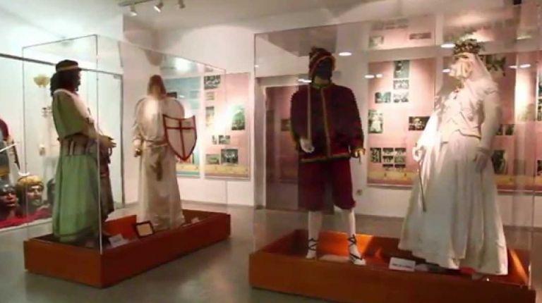 EL MUSEO DEL CORPUS INICIA NUEVAS OBRAS