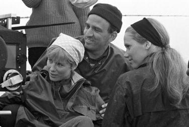 EL IVC inicia en la Filmoteca una nueva temporada con un ciclo conmemorativo del centenario de Ingmar Bergman